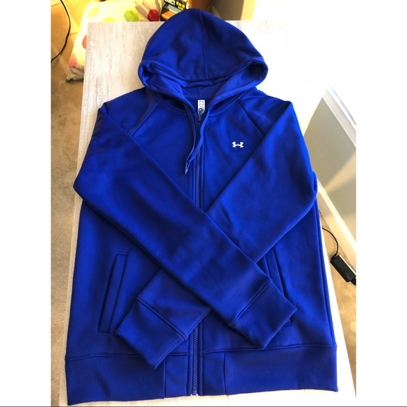 381bd397cb6f Under Armour Jackets   Coats